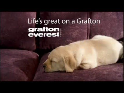 Watch this video to get a taste of the true comfort of Grafton Everest from Margate Furnishers!
