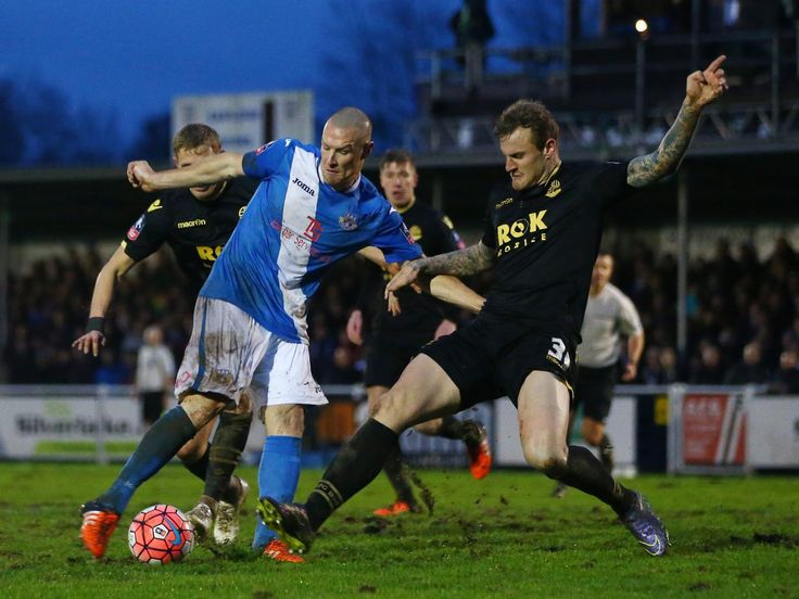 Bolton v Eastleigh betting preview #BWFC #ETFC #FACup #Football