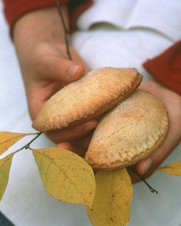 Apple Butter Hand Pies   Recipe