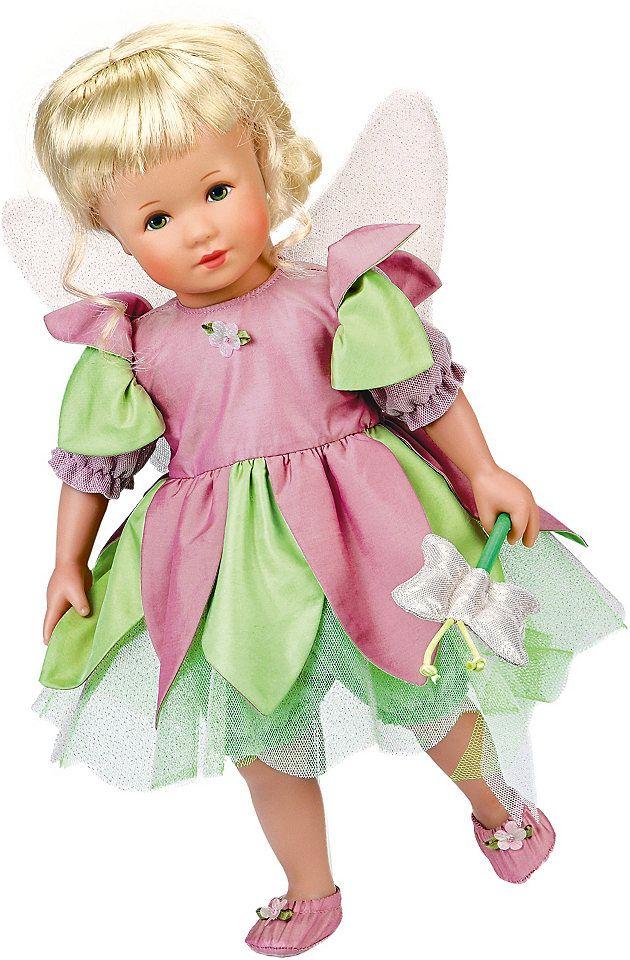 Käthe Kruse Puppe, »Glückskind Elfe«
