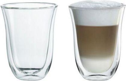 DeLonghi Šálky na kávu - latte - obrázok 1