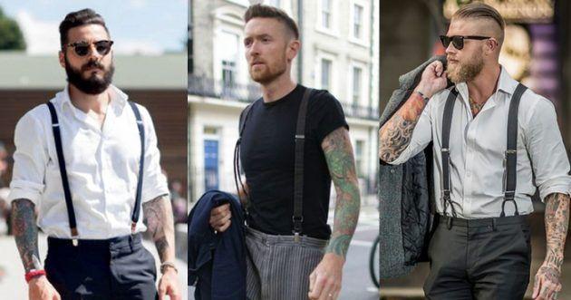 """空前のデニムブームの中、ジーパンと並んであらゆるファッションジャンルに溶け込むようになった""""デニムシャツ""""。今回はデニムシャツを使った着こなしを厳選ピックアップしていきます!※厳密に言えばデニム、シャンブレー、ダンガリーは糸の組み合わせ方、織り方が異なりますが本企画ではまとめて扱います。 デニムシャツ×タンクトップ デニムシャツとホワイトタンクトップは、メンズファッション王道のコンビネーション。 modajovemmasculina デニムシャツ×ダウンベスト アクティブ系の着こなしに合わせるならダウンジャケットはいかがですか?都会っぽく着こなすならブラックがおすすめ。 ronherman デニムシャツ×ライダースジャケット SSミラノコレクションのストリートスナップ。ダークトーンでまとめたシックなモードスタイリング。 thefashionspot デニムシャツ×コットンポケットチーフ アレンジを効かせてコットンのポケットチーフをプラス。ブルー系なら悪目立ちせず自然となじみます。 webtoolfeed デニムシャツ×七三ヘア 本来ワイルド印象を持つデニムシ..."""