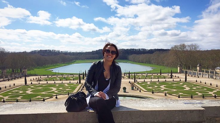 Garden of Versailles • Versailles • France