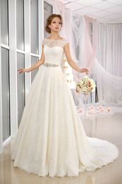 Katryn - Wedding Dress by Natali Styran $1,280.00