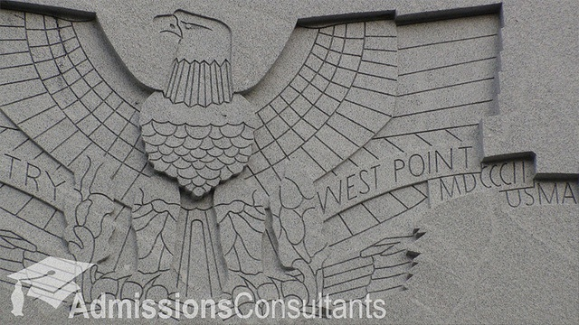 USMA Seal by admissions.consultants, via Flickr
