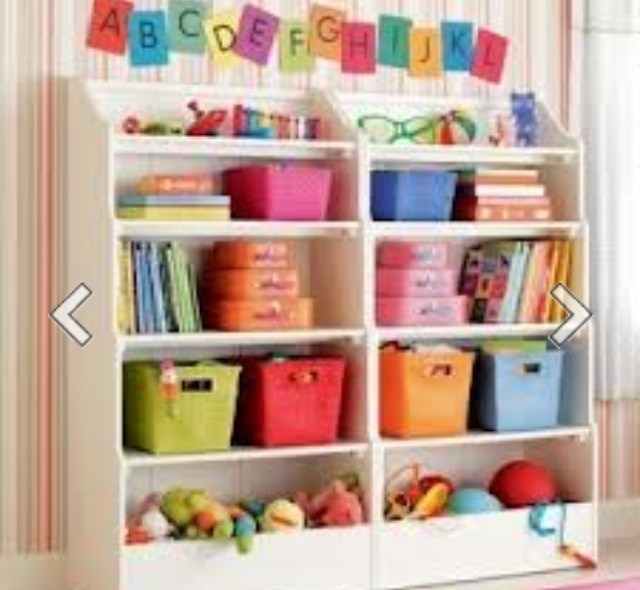 Kid organization