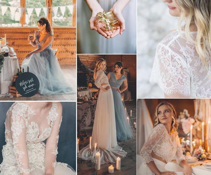 Suknie Ślubne Polska MArka Wedding Room Love Spirits 2017, Wedding Dress from Poland