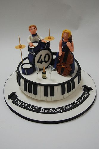 drum wedding cake toppers 42 best images about musical cakes on 13758