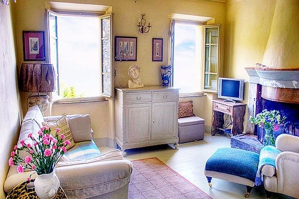 Casa Argentone Tuscan Villa Holiday Apartment | Travel Review Writer Retreat Peaceful Apuan Alps Florence Pisa Lucca Idyllic | Invitation To Tuscany Holidays