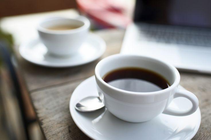 Visste du at kaffe er like mangfoldig som vin?