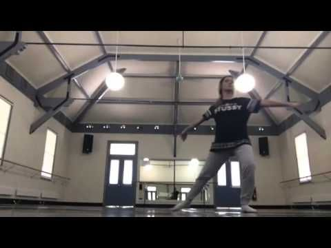 SMALL JUMP EXERCISE