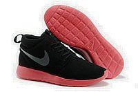 Kengät Nike Roshe Run Miehet ID High 0005
