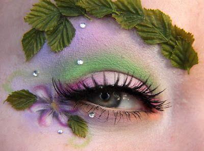 Best 25+ Fairy costume makeup ideas on Pinterest   Fairy fantasy ...