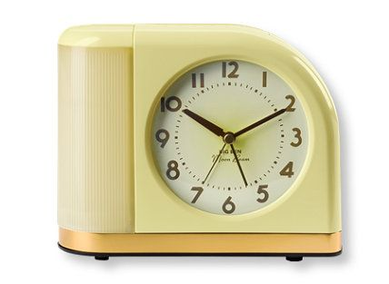 moon beam alarm clock. Black Bedroom Furniture Sets. Home Design Ideas
