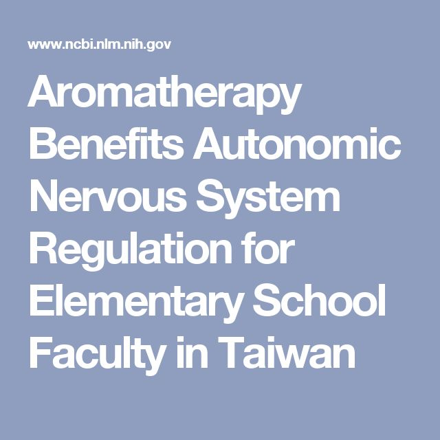 benefits of massage on the autonomic nervous system Massage and the autonomic nervous system  to identify scientifically validated claims of massage as well as to explore the probable or perceived benefits massage .