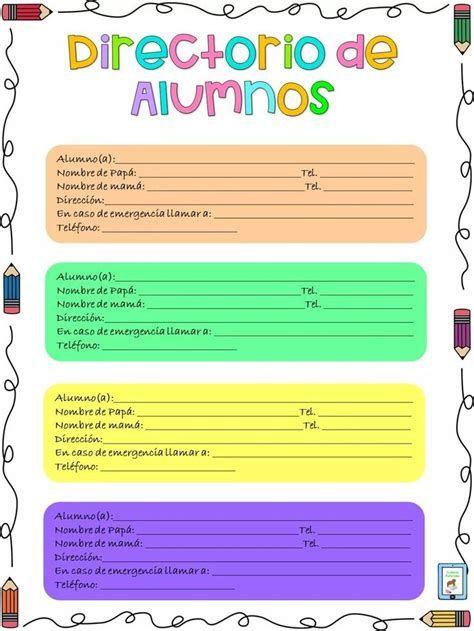 Pin En Agenda Escolar Borders For Paper, Montessori, Acting, Preschool, Teacher, Lettering, Ideas, School Binder Covers, School Binders
