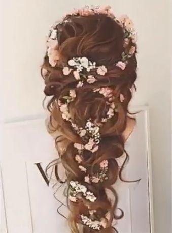 Locks Of Love Ritual Hair Design