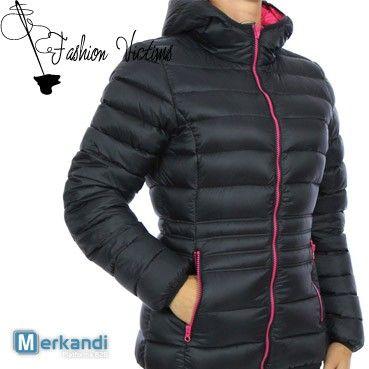 Giacche da donna all'ingrosso brand Fashion Victims #88840   Abbigliamento donna   merkandi.it