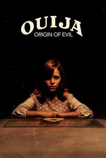 Ouija - Origem do Mal - Filmes e Séries - Cine HD Online