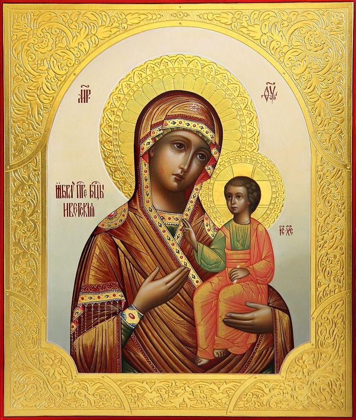 Все иконы богородицы и их значение фото