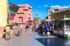 Premium Outlets Las Vegas - North vs South - http://www.epictourist.com/premium-outlets-las-vegas-north-vs-south/