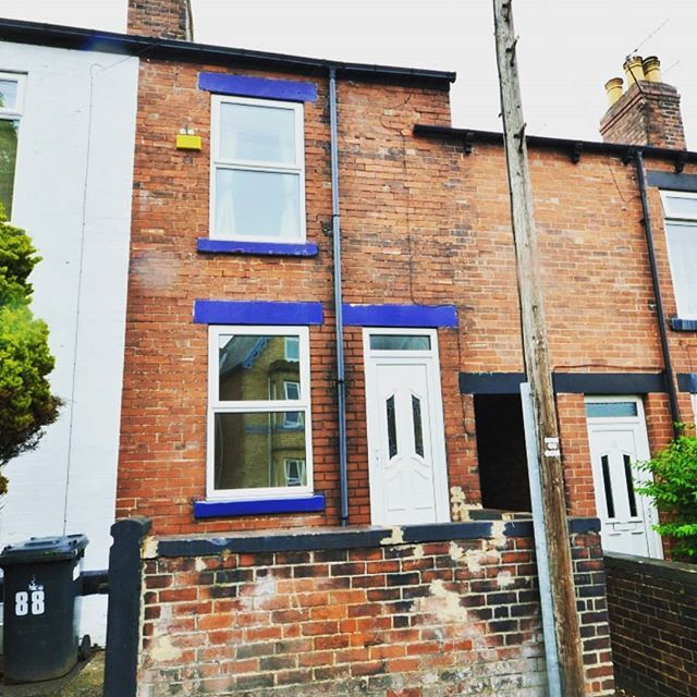 New Listing On Hawthorn Road S6 Available To Rent Immediately Call Us On 0114 201 4325 To View Sheffield Sheffiel Terrace House Estate Agent Residential