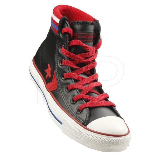 Converse Star Plyr Sock Mid http://1but.pl/converse-star_plyr_sock_mid-117580-59932
