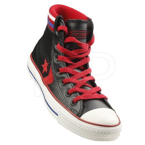 Converse Star Plyr Sock Mid - stara cena - 269,00 - nowa cena - 159,00 - RABAT - 110,00