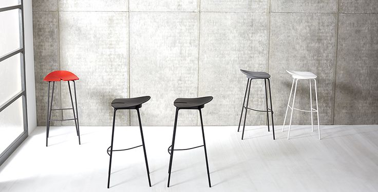 Hightower Nadia Barstool Bar Tables Stools Pinterest