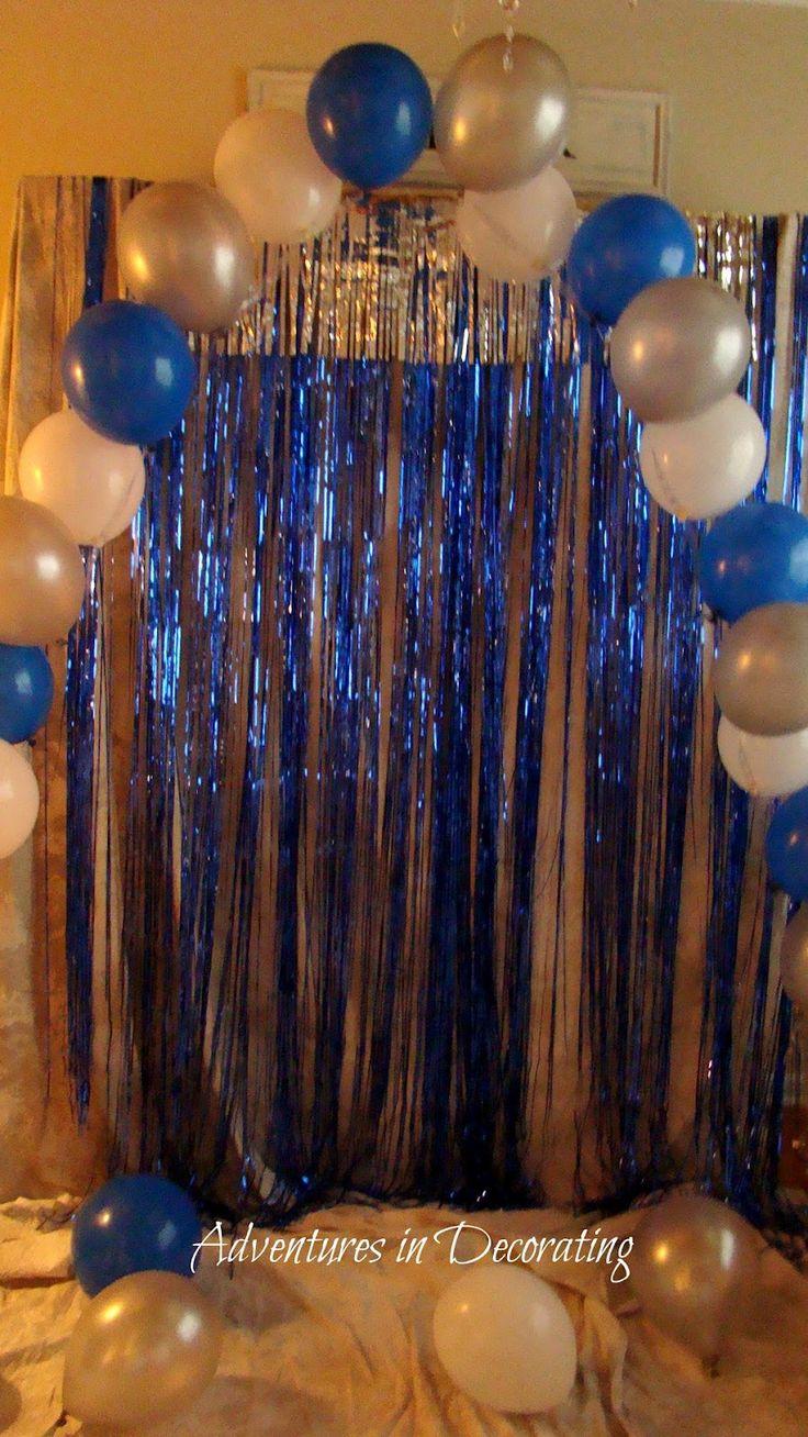 25+ unique Prom balloons ideas on Pinterest | Prom decor, Prom ...
