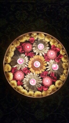 Happy Diwali...!!!! =)