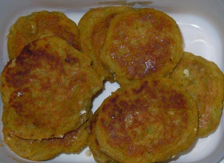 Mini burger di cavolo   Vegan blog - Ricette Vegan - Vegane - Cruelty Free