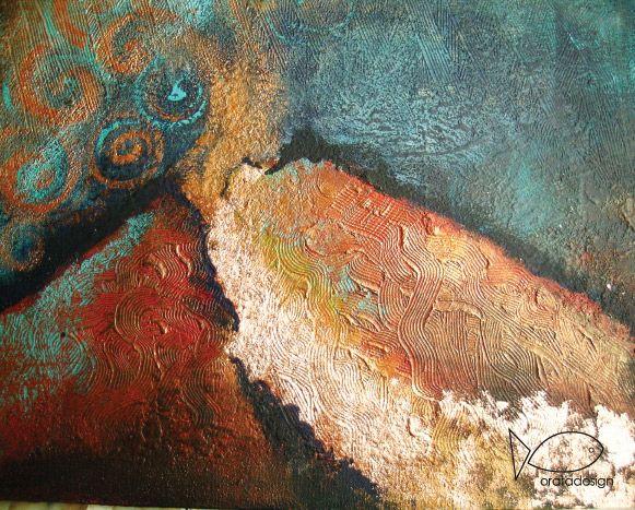 #mixedart #carlaorata #napoli #vesuvio #naples #acrilic #painting