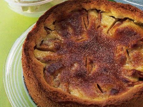 Äppelkaka och brownies:  Baka gott för alla tillfällen x 10 recept