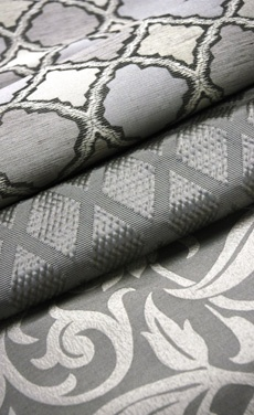 interior design fabrics - 1000+ images about Fabric & Wallpaper on Pinterest Fabric design ...