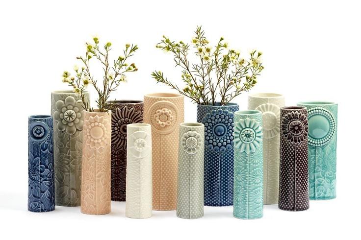Finnsdottir - vaser