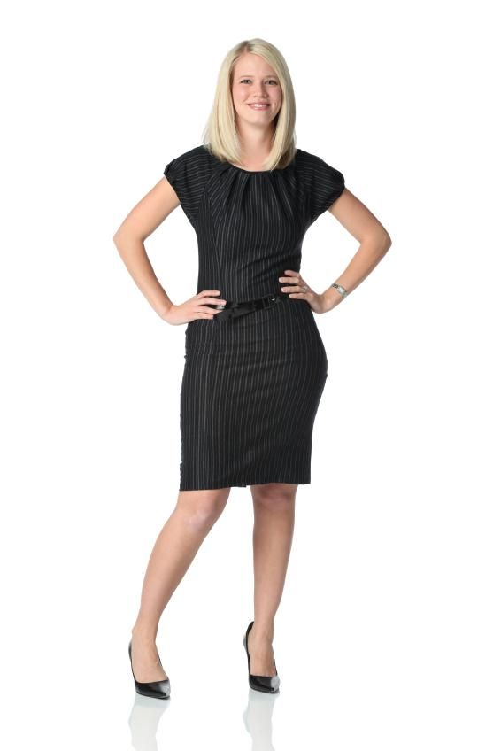 How to Wear Dresses Everyday | Appropriate Smart Casual Dress for Women [Slideshow]