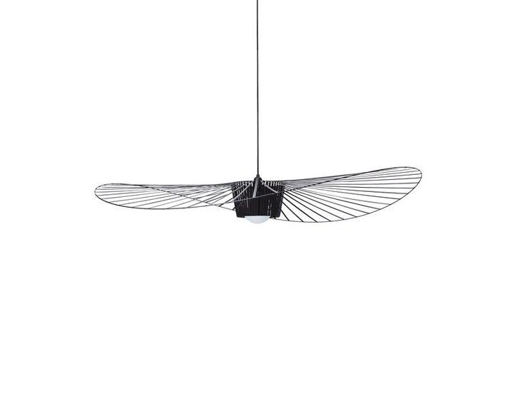 45 best lampe vertigo images on pinterest diy lamps chandeliers and diy room decor. Black Bedroom Furniture Sets. Home Design Ideas