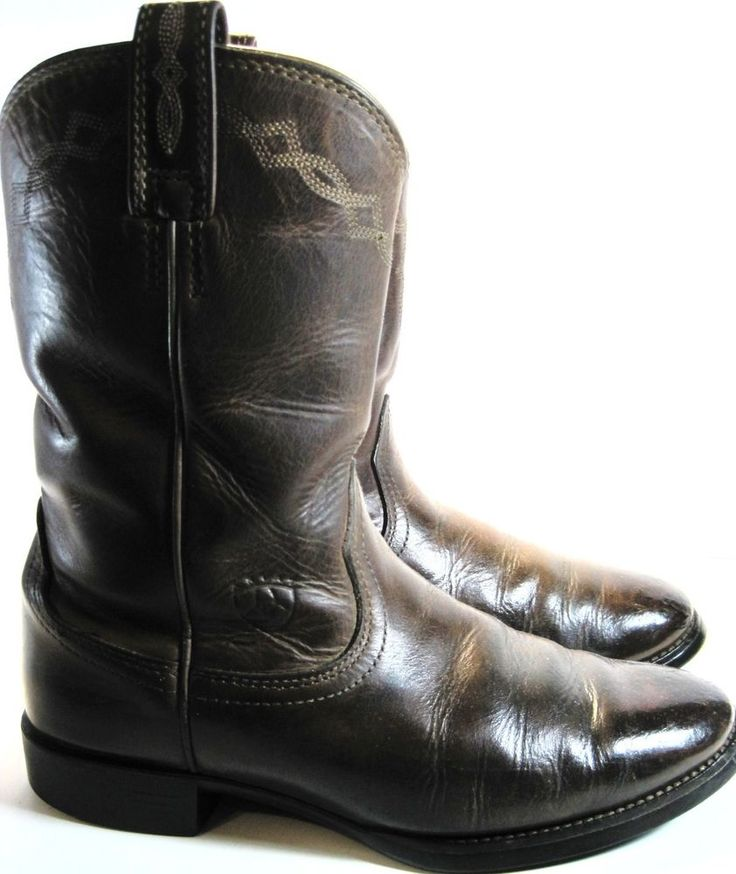 17 Best ideas about Mens Western Boots on Pinterest | Western ...