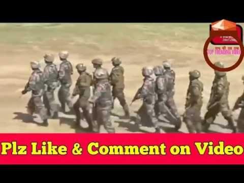 CHINA के अंदर घुसी INDIAN ARMY,युद्ध का संकेत ! BREAKING NEWS ! LATEST NEWS