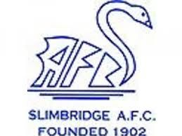 SLIMBRIDGE AFC   - SLIMBRIDGE / DURSLEY  - glouchestershire-