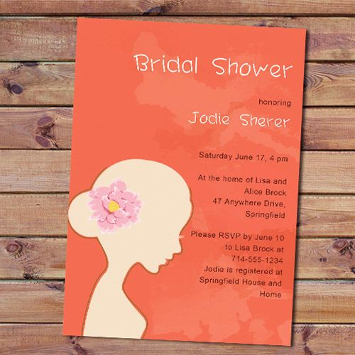 TOP 5 Bridal Shower Themes 2013