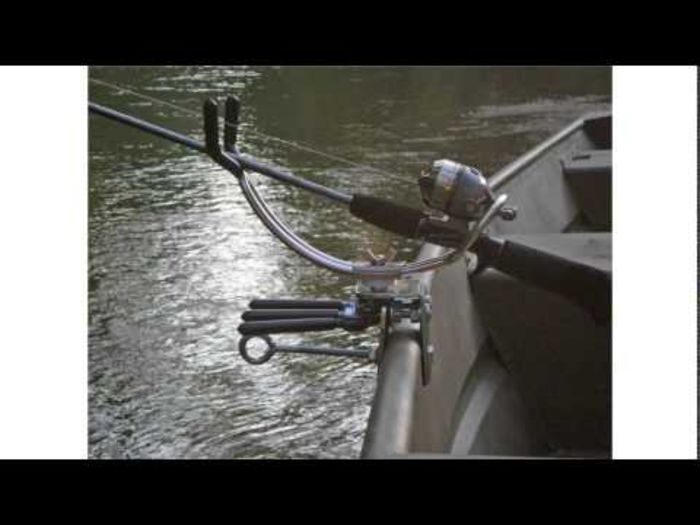 Best Fishing Rod Holders For Boats | rod holders for boats