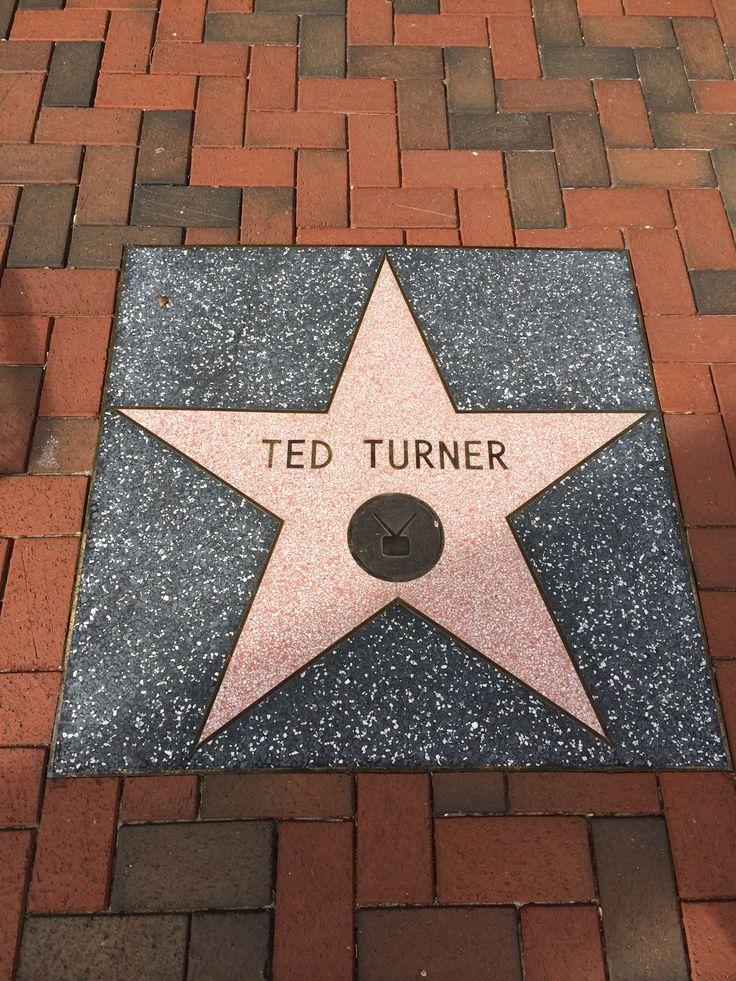 Turner Broadcasting System, Inc.- 1000 bldg in Atlanta, GA