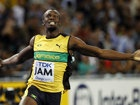 Usain Bolt sets Olympic record, wins men's 100 gold medal in 9.63