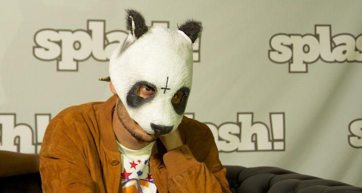 Cro Vermögen: Ist der Pandabär millionenschwer?