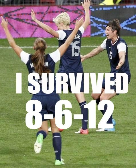 For everyone who almost had a heart attack that day! 08.06.12 #USAvCAN Olympic Semi-final