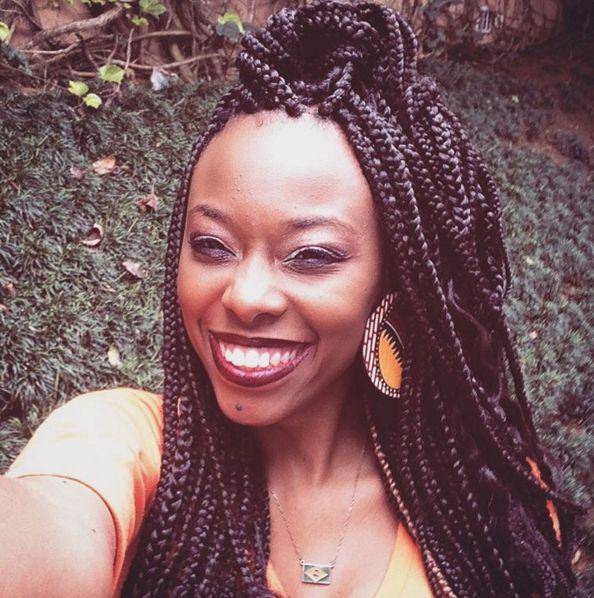 Tranças afro: como fazer, dicas e fotos lindas para te inspirar