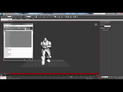 how to create subtools in zbrush from 3ds max