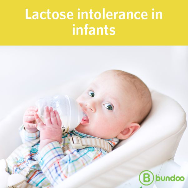 Does your infant get an upset tummy sometimes? Could lactose intolerance be the culprit? Learn more.